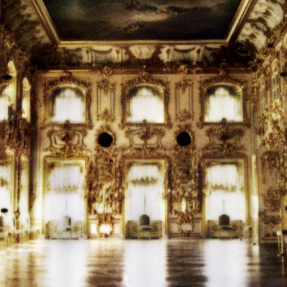 Joshua Jensen-Nagle, Decadence with Gleaming Rays of Light, 2009, Newzones Gallery, Calgary