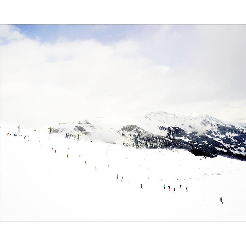 Joshua Jensen-Nagle, Never Ending Vistas, 2014, Newzones Gallery, Calgary