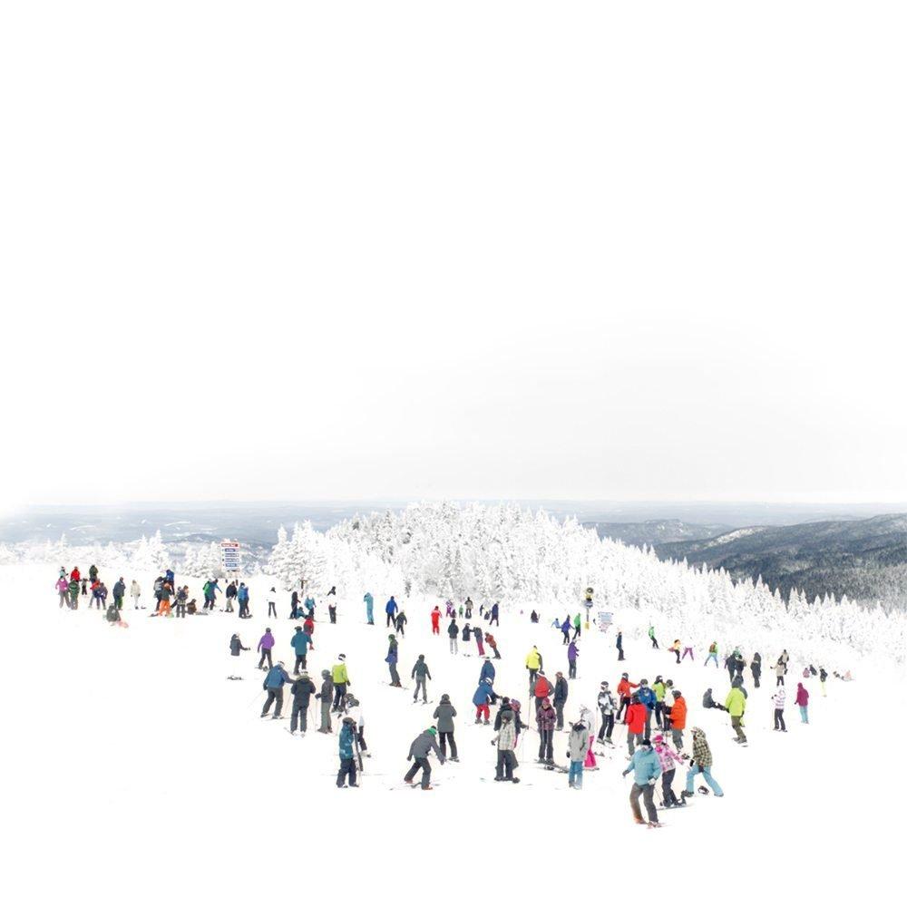 Joshua Jensen-Nagle, Taking It In, 2014, Newzones Gallery, Calgary