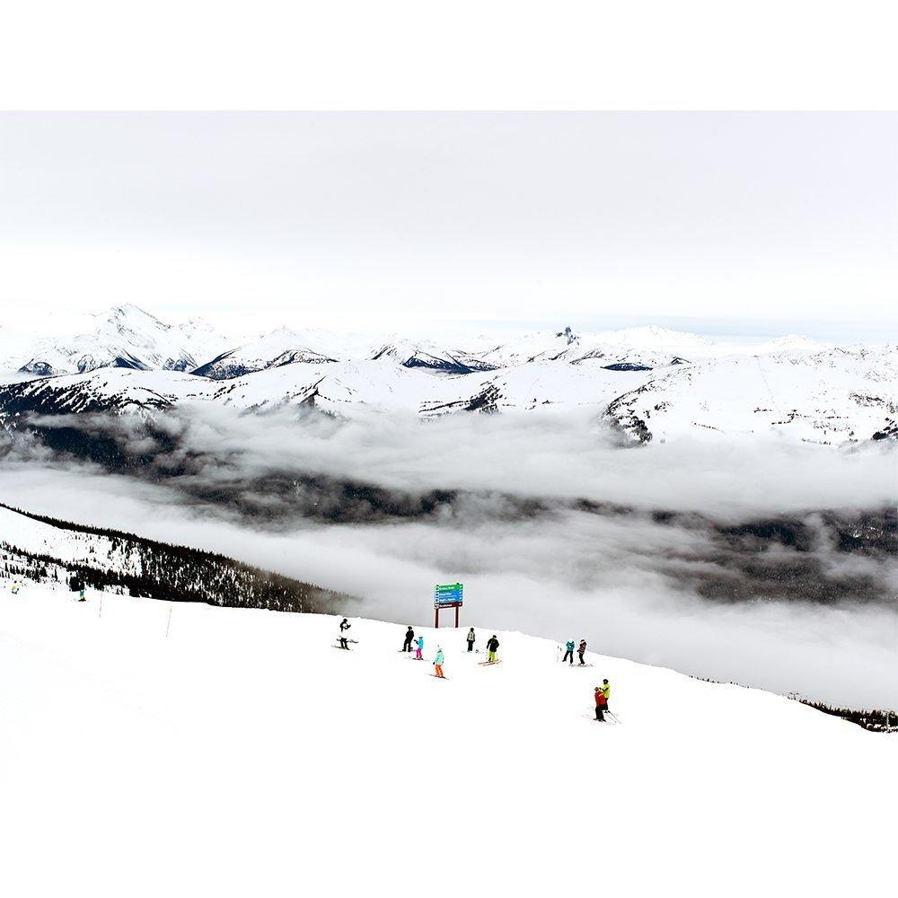 Joshua Jensen-Nagle, View From The Top, 2016, Newzones Gallery, Calgary