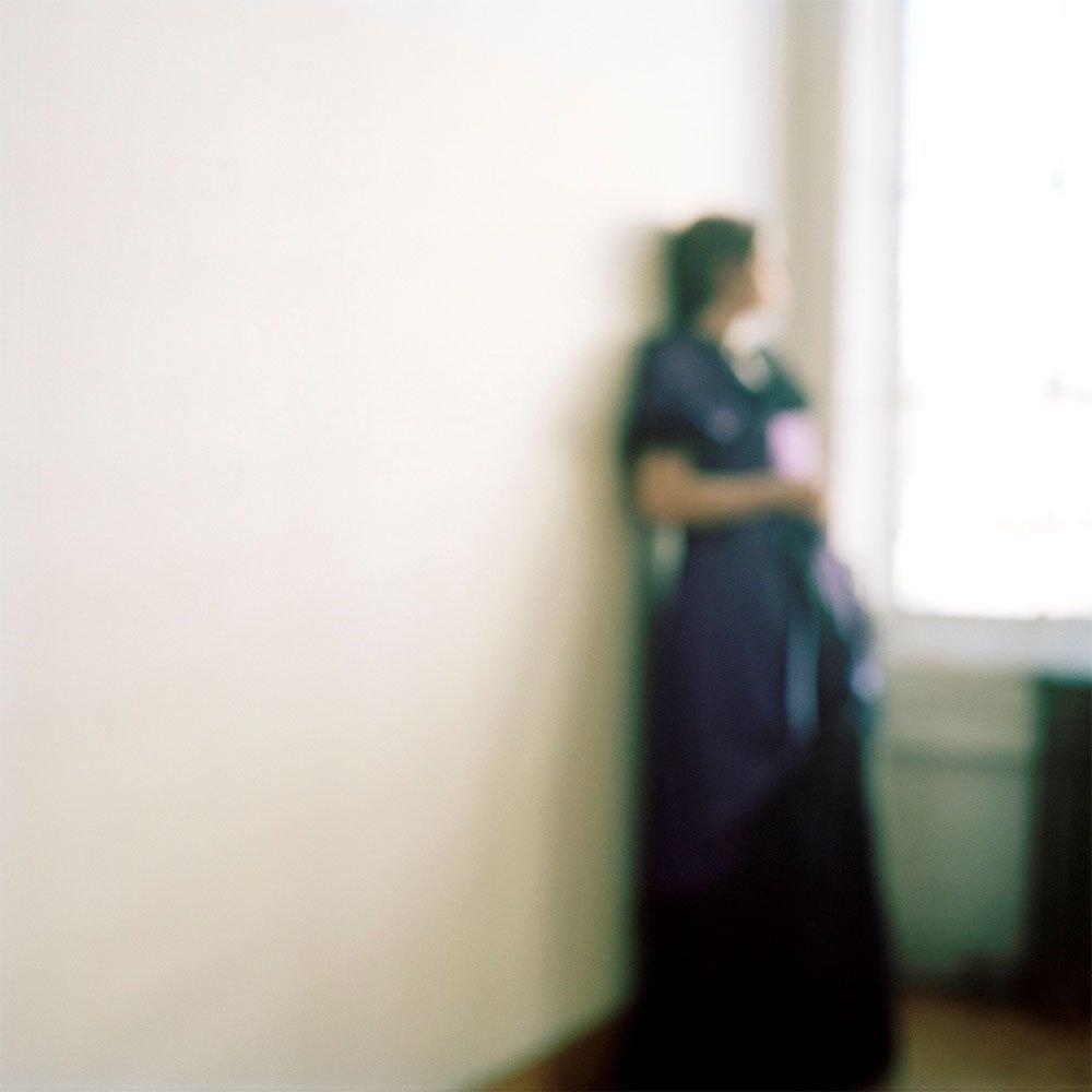 "Virginia Mak, ""Character Reference 18"", 2014, CPrint - Newzones Gallery, Calgary"