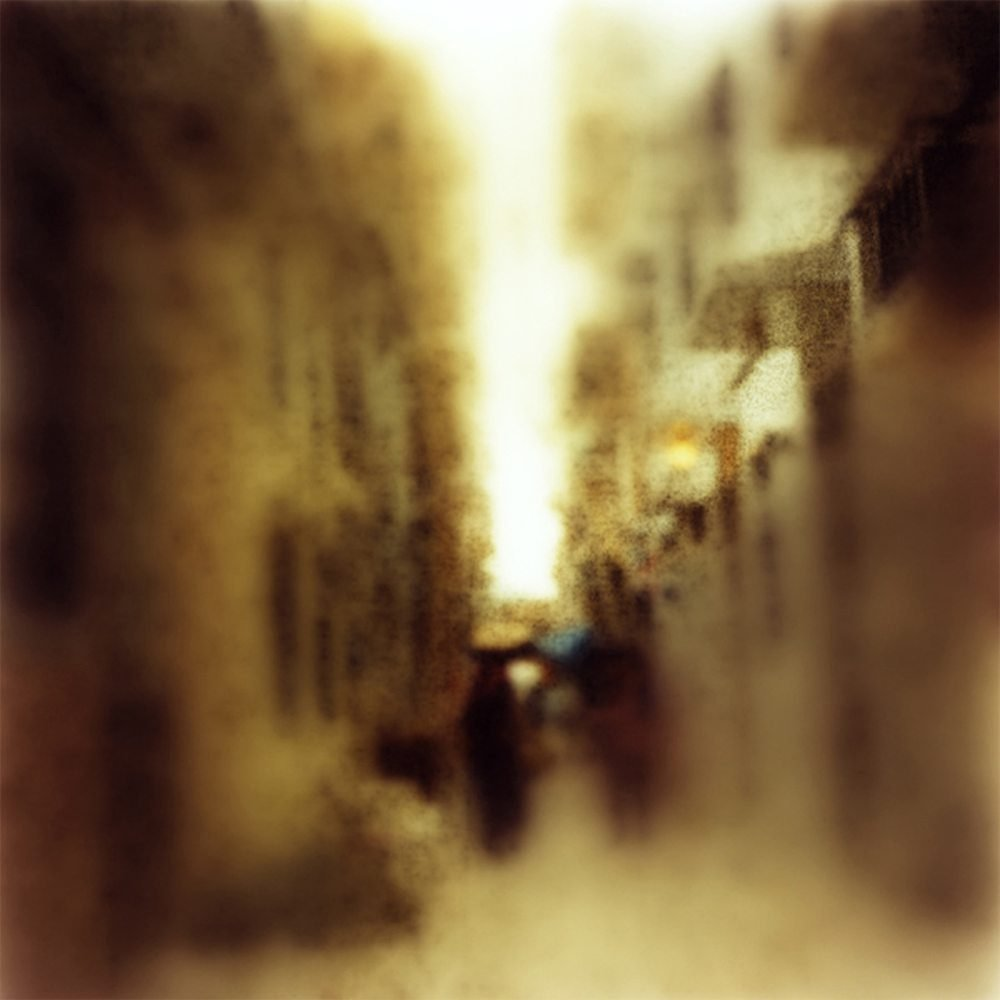 "Virginia Mak, ""Tai Nan Street 5"", 2009, CPrint - Newzones Gallery, Calgary"