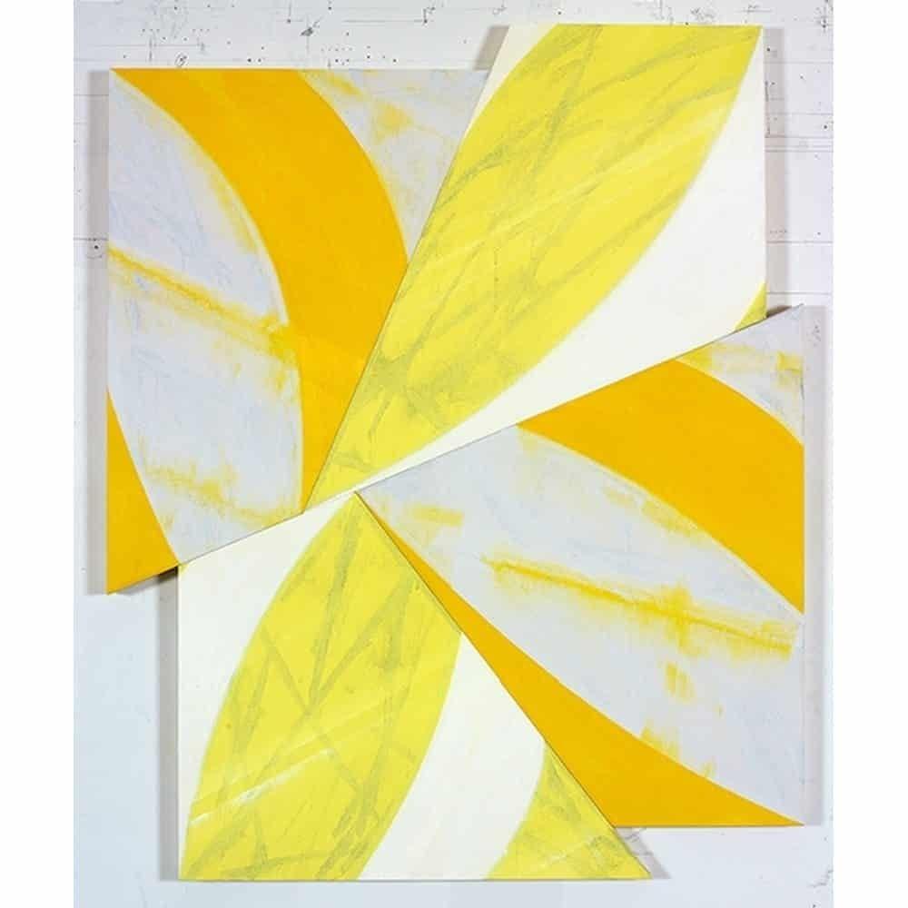 "Charles Arnoldi,""Carry"", 2010 - Newzones Gallery, Calgary"