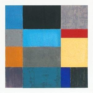 "Charles Arnoldi, ""Untitled CA05-212"", 2005 - Newzones Gallery, Calgary"