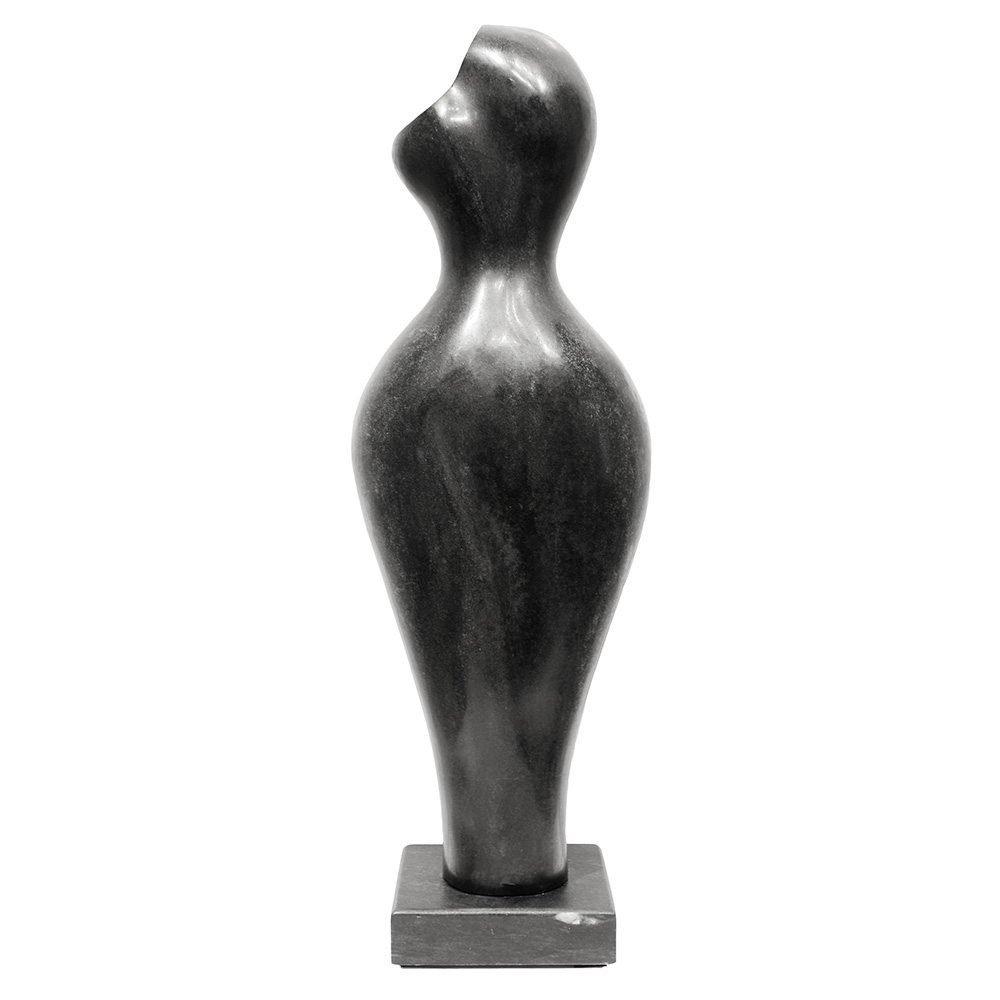 "Evelyne Brader-Frank, ""Individuelle 4 1358"", 2015, 19.5 x 6 x 4.5 - Newzones Gallery, Calgary"