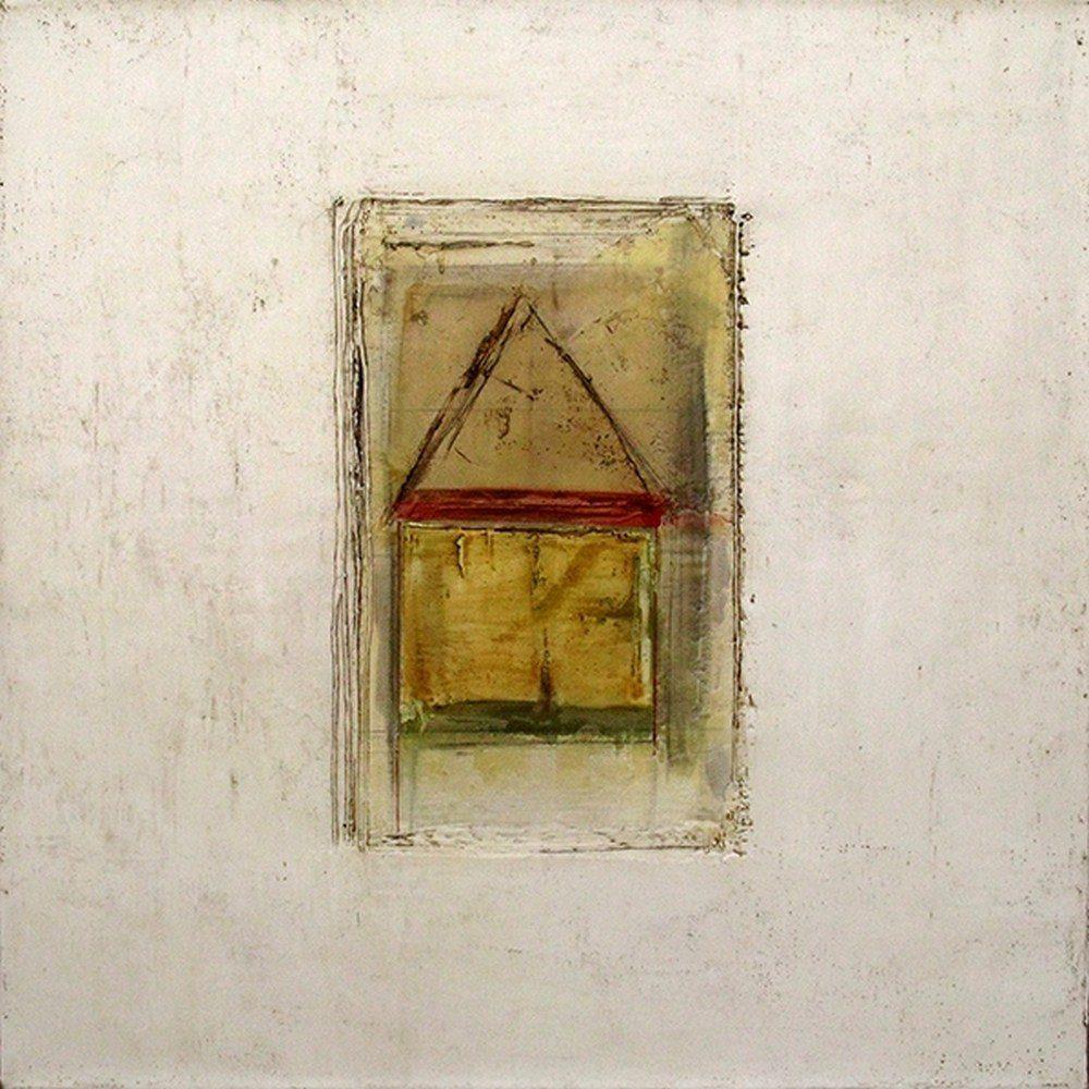 Christopher Kier, Domus Series Study VII, 38x38