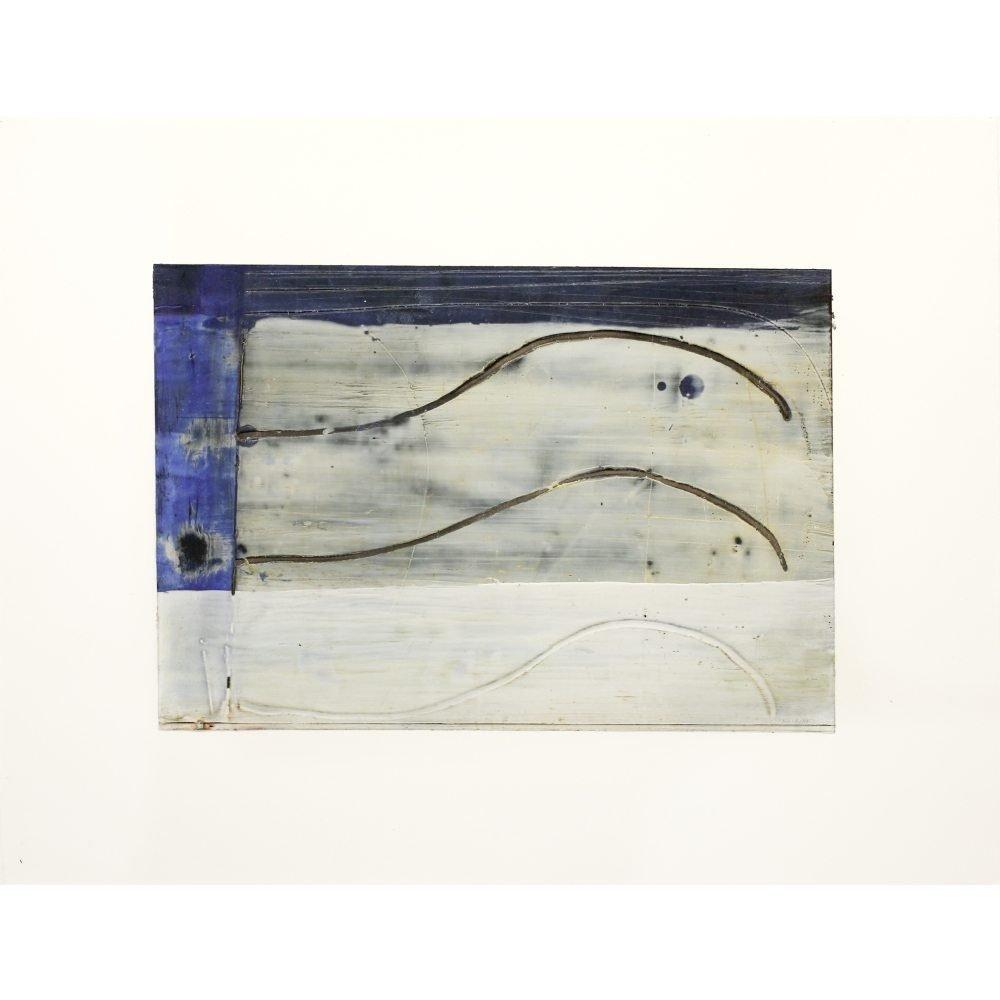 "Don Maynard, ""High Tide"", 2004, 21 x 26 inches - Newzones Gallery, Calgary"