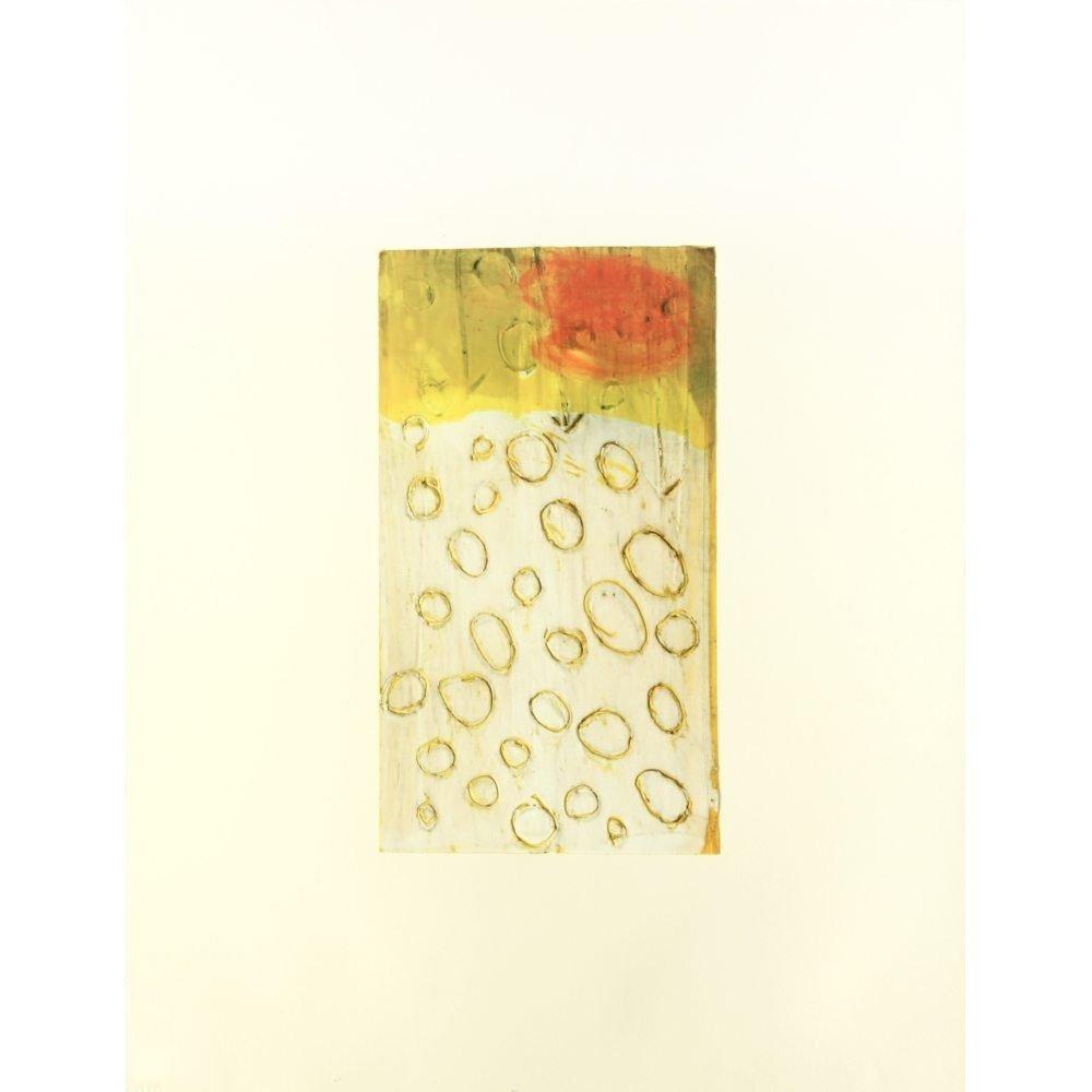 "Don Maynard, ""Sunny With Snow"", 2009, 26 x 20 inches - Newzones Gallery, Calgary"