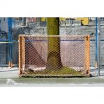 """Stuart McCall,"""" Industrial Landscapes, Protected Tree"""", 2008 - Newzones Gallery, Calgary"""