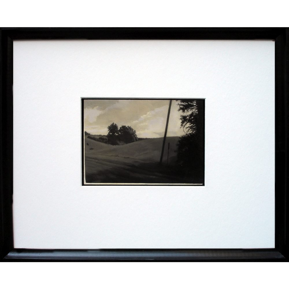 "Don Pollack, ""Resaca"", 2004 - Newzones Gallery, Calgary"