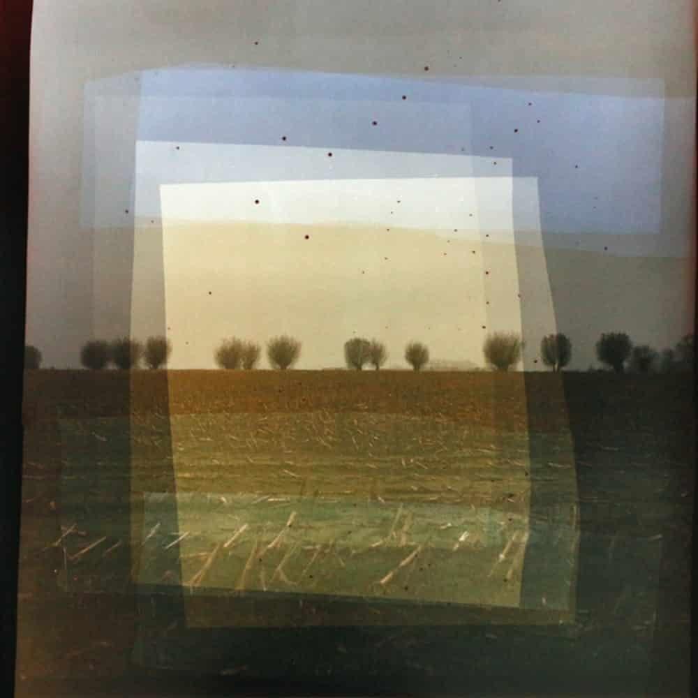 "Dianne Bos, ""Flanders Fields Near Pond Farm 2"", 2014 , CPrint - Newzones Gallery, Calgary"