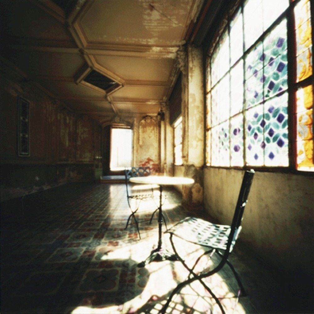 """Dianne Bos, """"Le Castelou Galerie 1"""", 2009, CPrint - Newzones Gallery, Calgary"""
