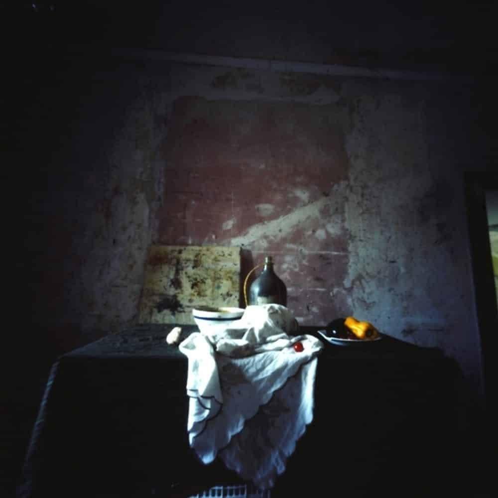 "Dianne Bos, ""Still Life Jug, Italy"" 2010, CPrint - Newzones Gallery, Calgary"