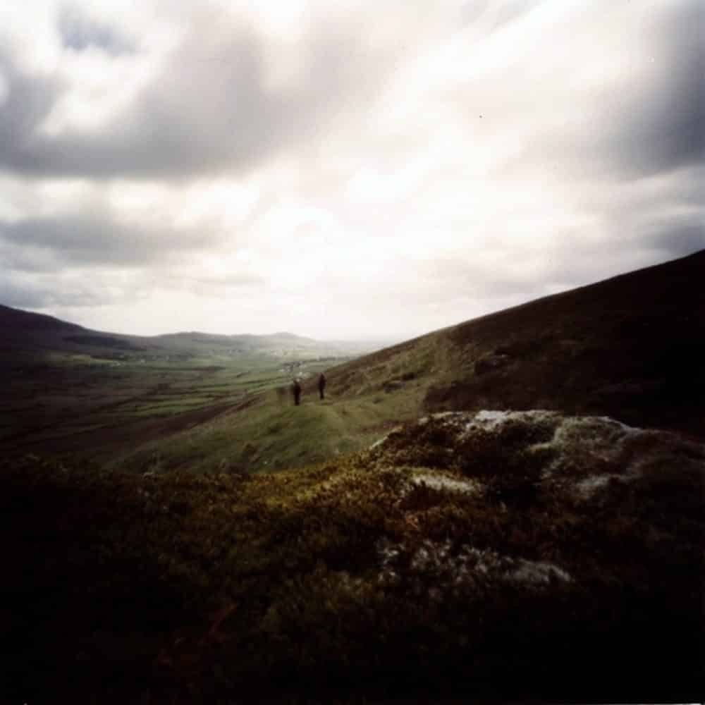 "Dianne Bos, ""Walk to Calingford, Ireland"", 2011 - Newzones Gallery, Calgary"
