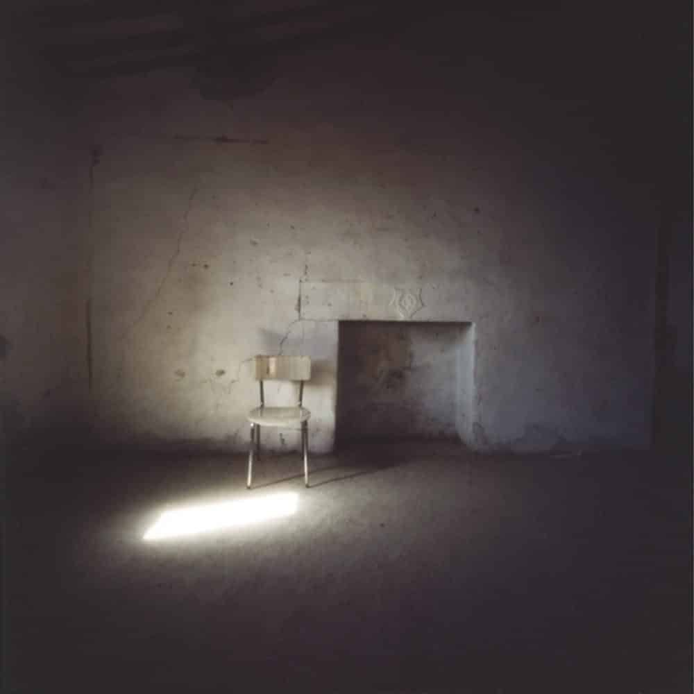 "Dianne Bos, ""White Room, Montecastillo Di Vibio, Italy"", 2008 - Newzones Gallery, Calgary"