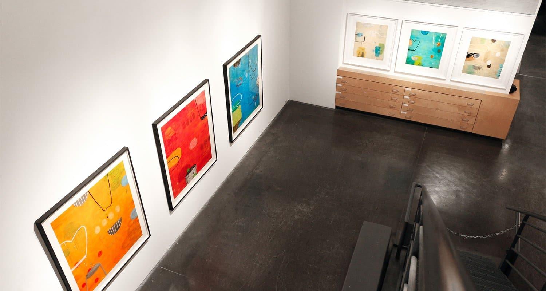 Installation of Rana Rochat's
