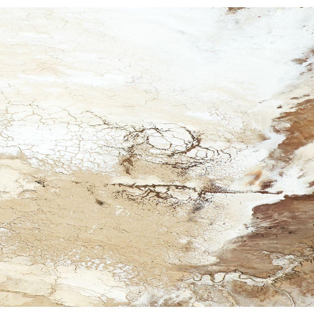 """Joshua Jensen-Nagle, """"Salts of the Earth I"""", 2017, Photo/Plexi - Newzones Gallery, Calgary"""