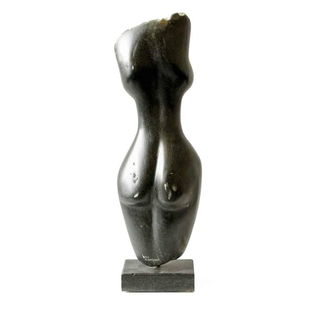"Evelyne Brader-Frank, ""Pax 1313"", 2012, 18 x 5 - Newzones Gallery, Calgary"