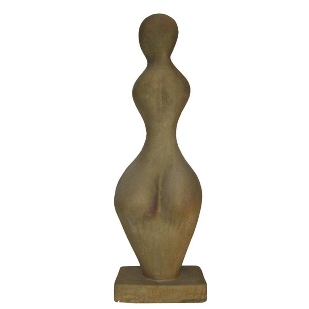 "Evelyne Brader-Frank, ""Salina 1281"", 2008, 32 x 10 x 6 - Newzones Gallery, Calgary"