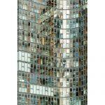 "McCall, ""Highrise Windows"", 2015, Archival Pigment Print - Newzones Gallery, Calgary"