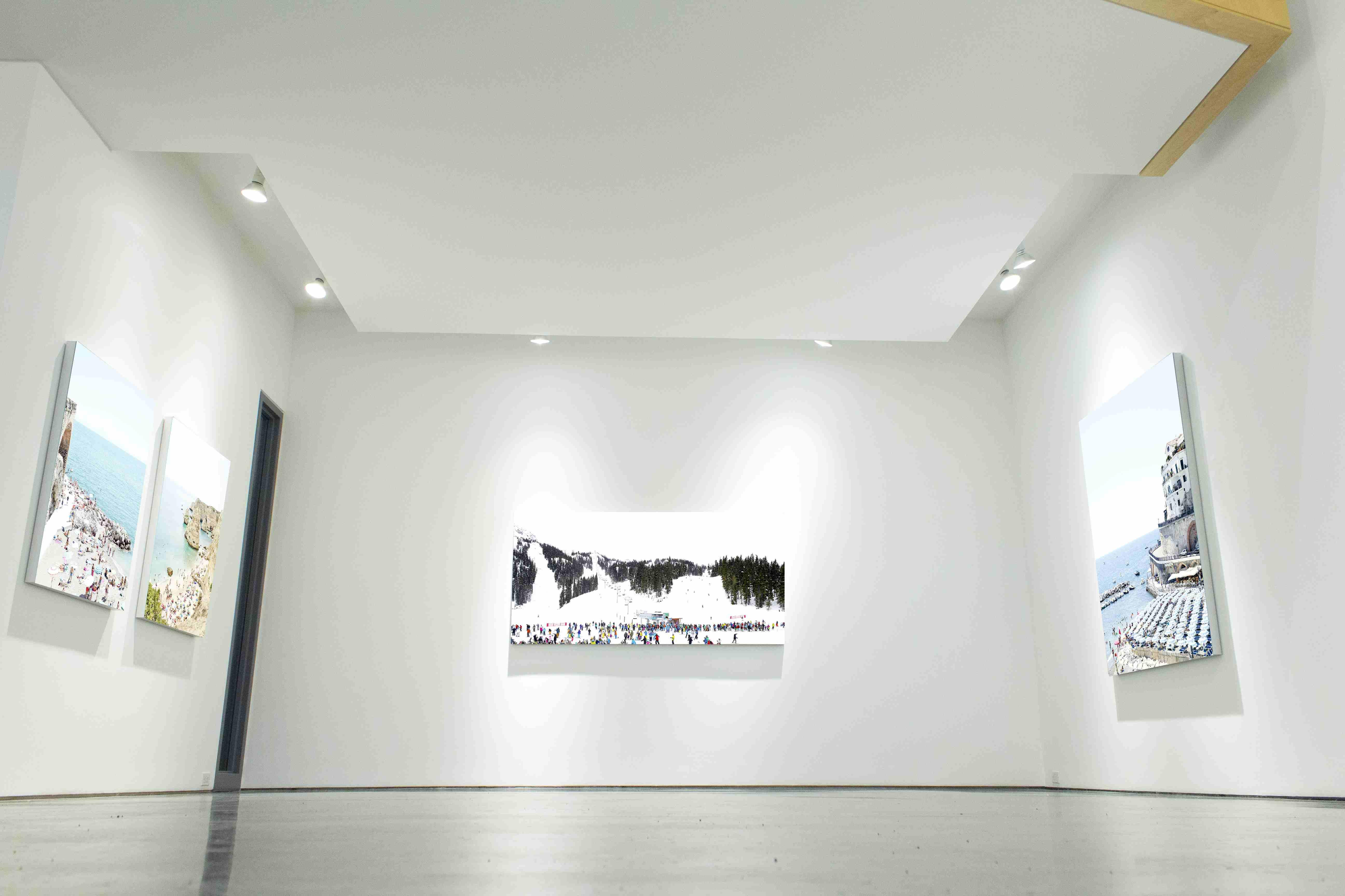 Installation of Joshua Jensen-Nagle's