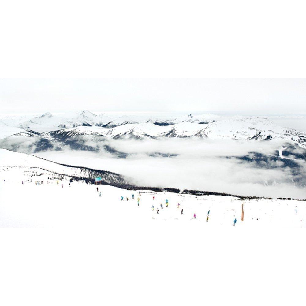 Joshua Jensen Nagle A View For You 2014-2016