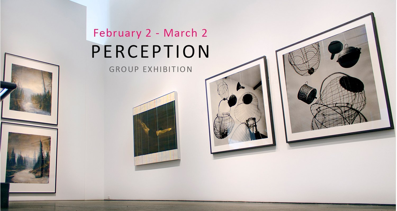 Perception Exhibition at Newzones