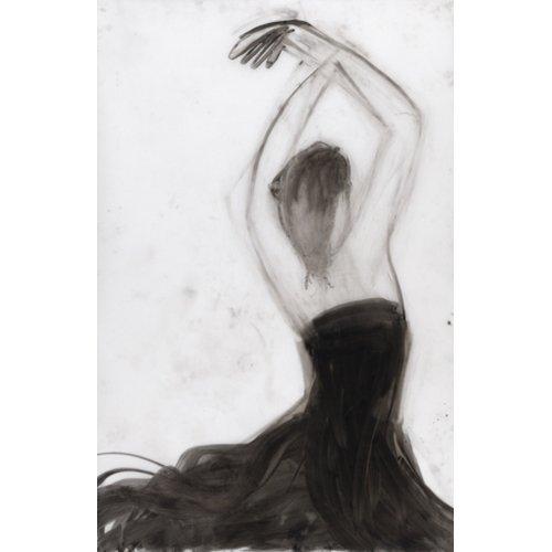 """Cathy Daley """"Untitled 1151"""", 2019-55x36"""