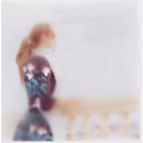 "Virginia Mak, ""Composed 4"", 47 x 47, C-Print at Newzones Gallery, Calgary Canada"